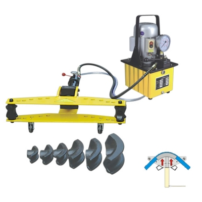 2inch Electric Hydraulic Pipe Bender