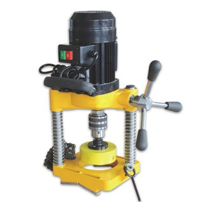 4 inch  Pipe hole cutting machine