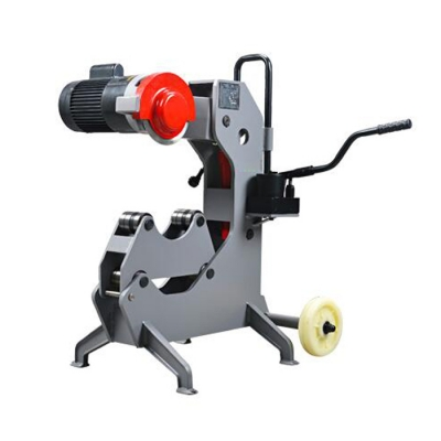 20 inch Electric Pipe Cutting Machine
