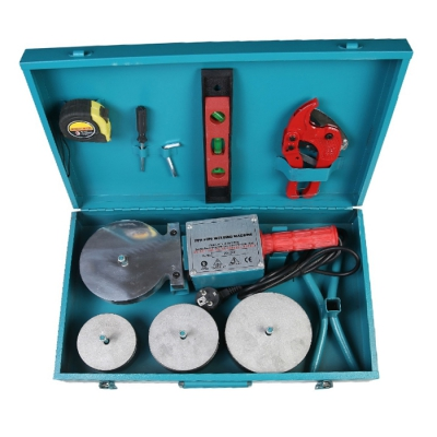 Dn63 Plastic PPR socket heating welder Kits