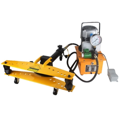 5 inch Electric Hydraulic Pipe Bender